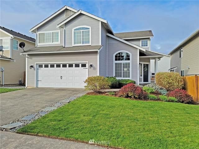 12606 119th Avenue Ct E, Puyallup, WA 98374 (#1683673) :: Pickett Street Properties