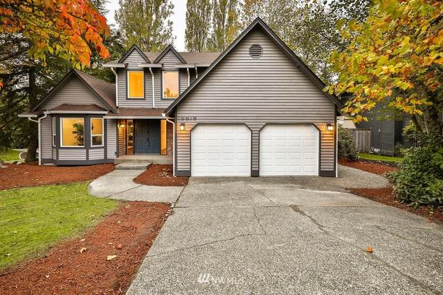 18516 71st Avenue W, Lynnwood, WA 98037 (#1683690) :: Ben Kinney Real Estate Team