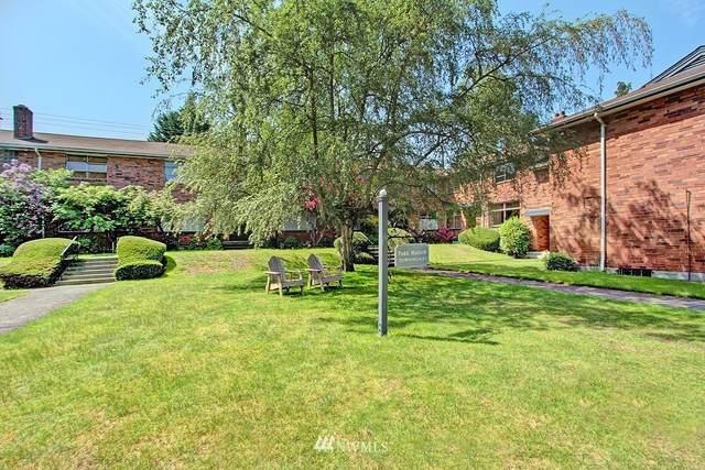 525 17th Avenue E #525, Seattle, WA 98112 (MLS #1683701) :: Brantley Christianson Real Estate