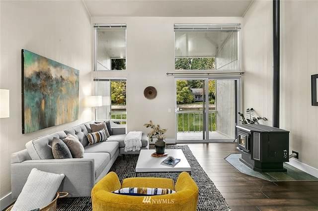 6421 139th Place NE #49, Redmond, WA 98052 (#1683704) :: NW Home Experts