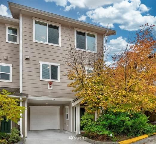 1170 N 198th Street, Shoreline, WA 98133 (#1683711) :: Lucas Pinto Real Estate Group