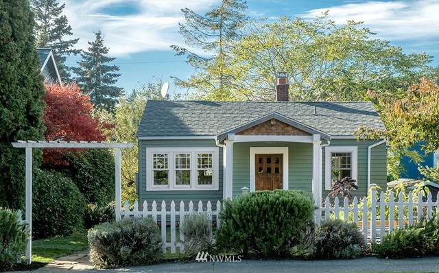 4539 47th Avenue SW, Seattle, WA 98116 (#1683712) :: Engel & Völkers Federal Way