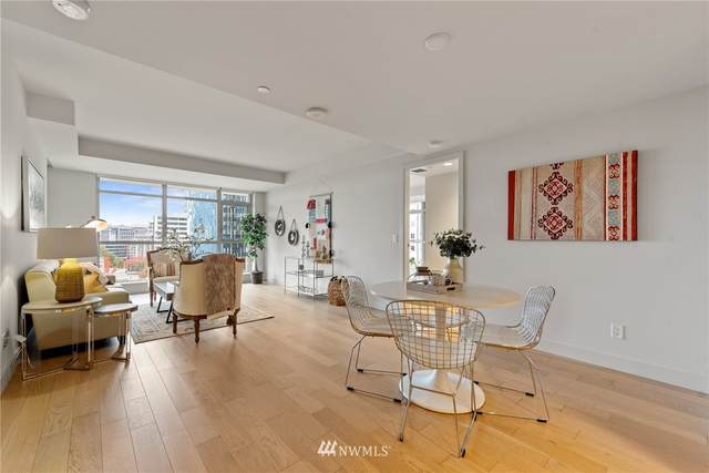588 Bell Street 505S, Seattle, WA 98121 (#1683714) :: Commencement Bay Brokers