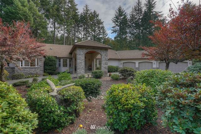 509 33rd Avenue NW, Gig Harbor, WA 98335 (#1683724) :: Hauer Home Team