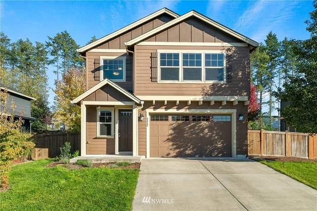 3612 Bacall Street NE, Lacey, WA 98516 (#1683731) :: Mike & Sandi Nelson Real Estate