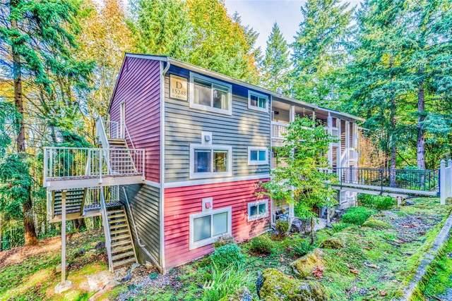 15248 SE 43rd Street D201, Bellevue, WA 98006 (#1683736) :: Pickett Street Properties