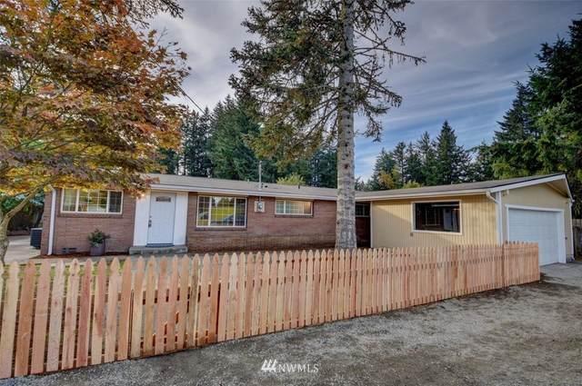 1305 Boone Street SE, Lacey, WA 98503 (#1683745) :: Mike & Sandi Nelson Real Estate