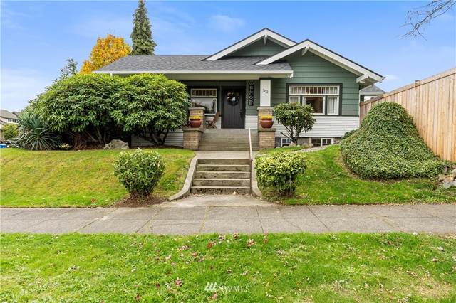 502 S 40th Street, Tacoma, WA 98418 (#1683750) :: Alchemy Real Estate