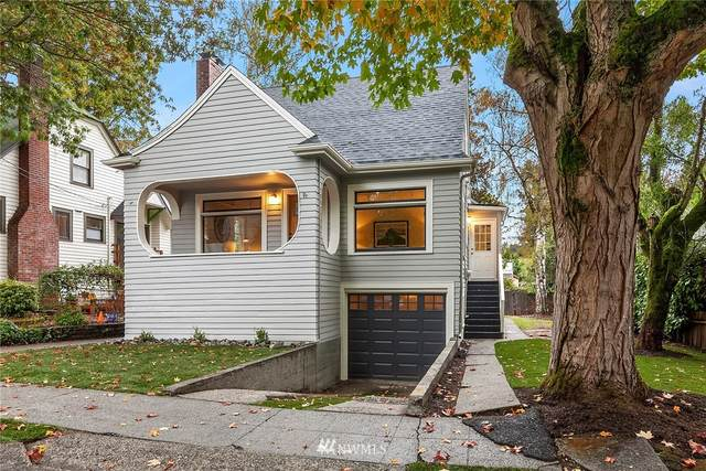 5754 24th Avenue NE, Seattle, WA 98105 (#1683760) :: Mike & Sandi Nelson Real Estate