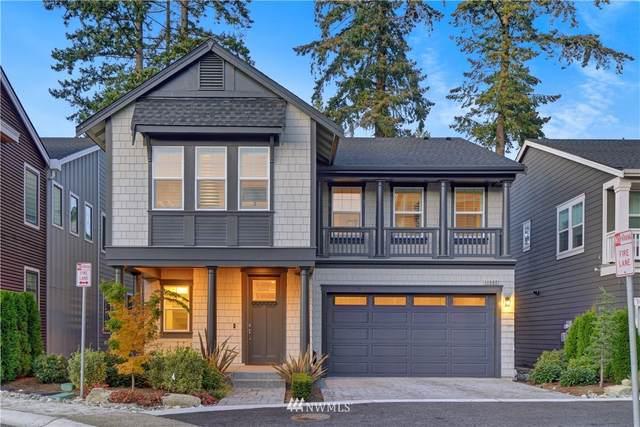 11902 NE 71st Lane, Kirkland, WA 98033 (#1683764) :: Icon Real Estate Group