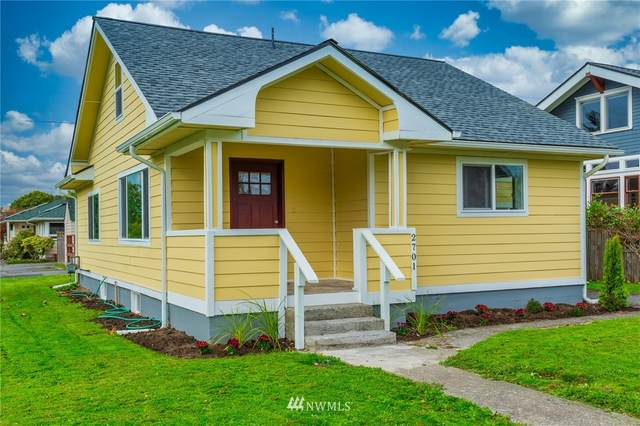 2701 Walnut Street, Bellingham, WA 98225 (#1683786) :: Ben Kinney Real Estate Team