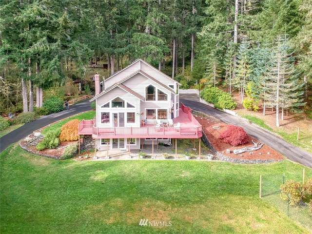 12120 188th Avenue NW, Gig Harbor, WA 98329 (#1683800) :: The Robinett Group