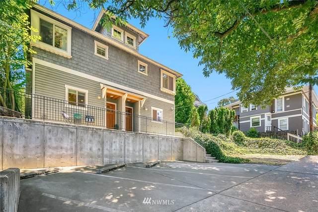 1909 8th Avenue W B, Seattle, WA 98119 (#1683813) :: Alchemy Real Estate