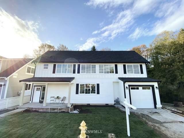304 Cedar Avenue, Snohomish, WA 98290 (#1683814) :: The Robinett Group