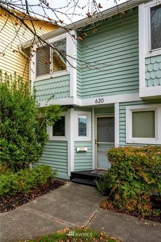 612 21st Avenue #620, Seattle, WA 98122 (MLS #1683822) :: Brantley Christianson Real Estate