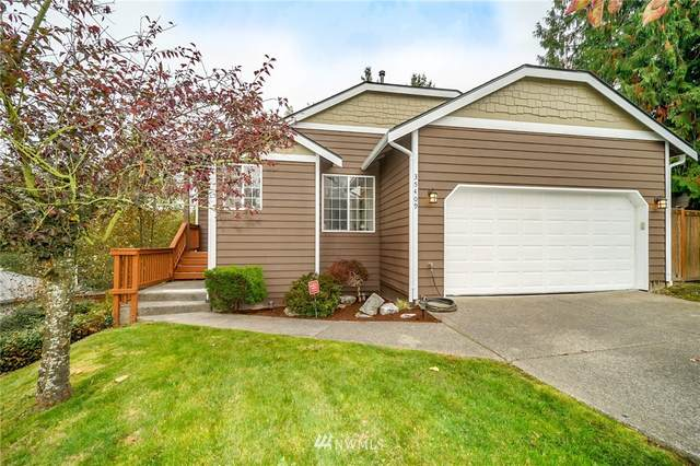 35409 26th Avenue S, Federal Way, WA 98003 (#1683829) :: Mike & Sandi Nelson Real Estate