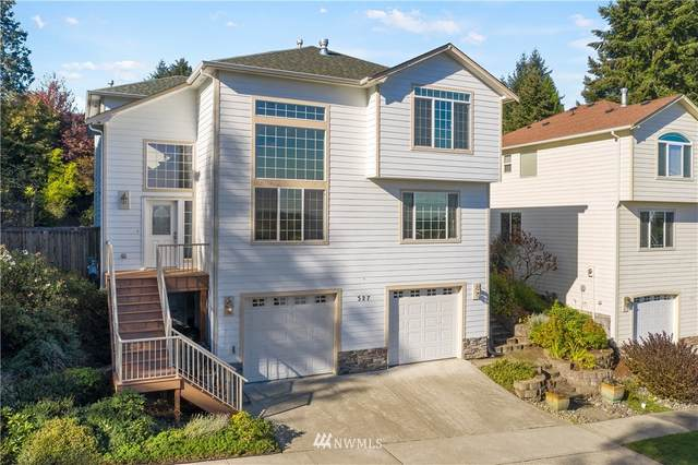 327 S 5th Avenue SW, Tumwater, WA 98512 (#1683833) :: Tribeca NW Real Estate