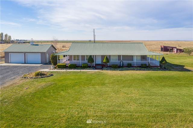 5756 Road 5 NE, Moses Lake, WA 98837 (#1683834) :: Engel & Völkers Federal Way