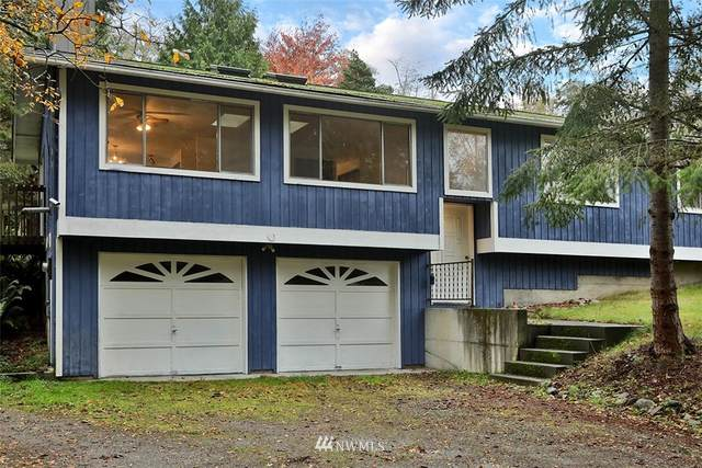 3495 East Harbor Road, Langley, WA 98260 (#1683837) :: My Puget Sound Homes