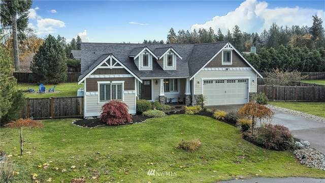 9026 Little Bear Court SE, Olympia, WA 98501 (MLS #1683843) :: Brantley Christianson Real Estate