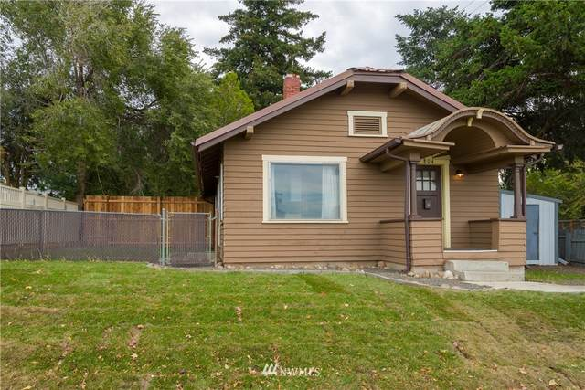 804 N Main Street, Ellensburg, WA 98926 (#1683857) :: Tribeca NW Real Estate