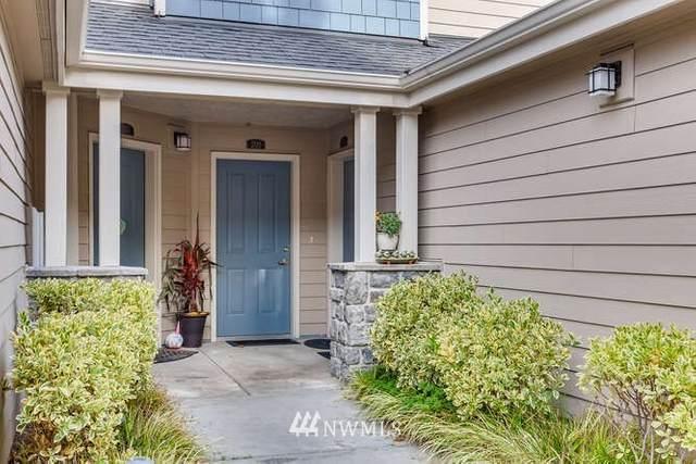 4313 Issaquah-Pine Lake Road SE #208, Sammamish, WA 98075 (#1683869) :: NW Home Experts