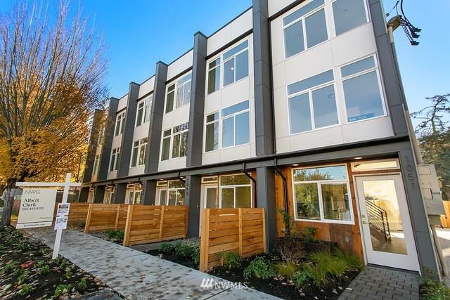 1055 S Cloverdale Street, Seattle, WA 98108 (#1683878) :: Keller Williams Realty