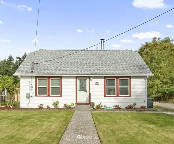 9901 98th Street SW, Lakewood, WA 98498 (#1683884) :: Mike & Sandi Nelson Real Estate