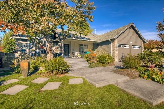 3402 Woodside Court NE, Olympia, WA 98506 (#1683885) :: Mike & Sandi Nelson Real Estate