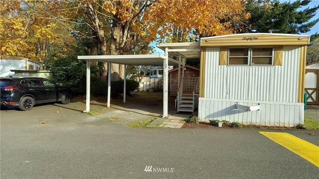1645 272nd Street #20, Federal Way, WA 98003 (#1683942) :: Mike & Sandi Nelson Real Estate