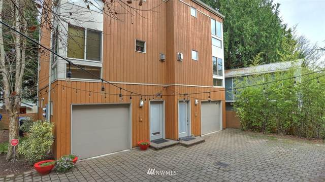4304 36th Avenue W C, Seattle, WA 98199 (#1683956) :: Alchemy Real Estate