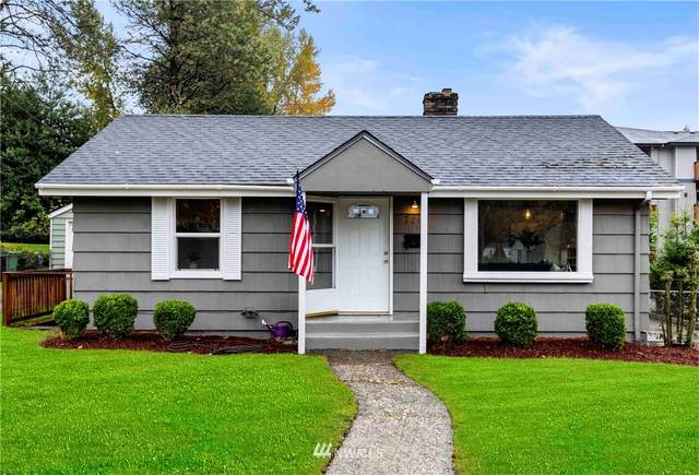 7201 S 115th Street, Seattle, WA 98178 (#1683964) :: M4 Real Estate Group