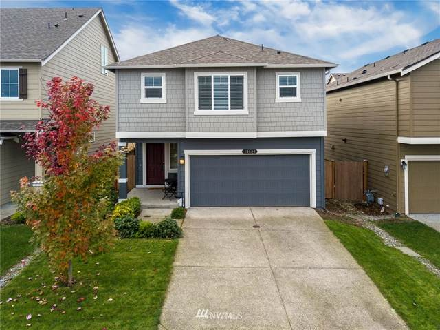 10520 189th Street E, Puyallup, WA 98374 (#1683967) :: Icon Real Estate Group