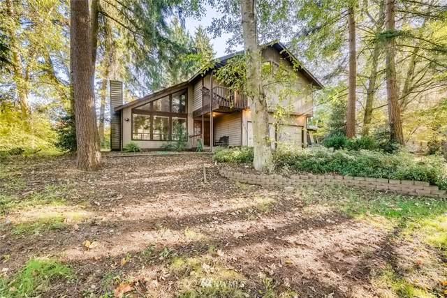 1507 N Lake Stickney Drive, Lynnwood, WA 98087 (#1683982) :: Keller Williams Realty