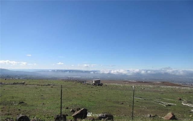 0 Bohoskey Drive, Yakima, WA 98901 (#1683983) :: Keller Williams Realty