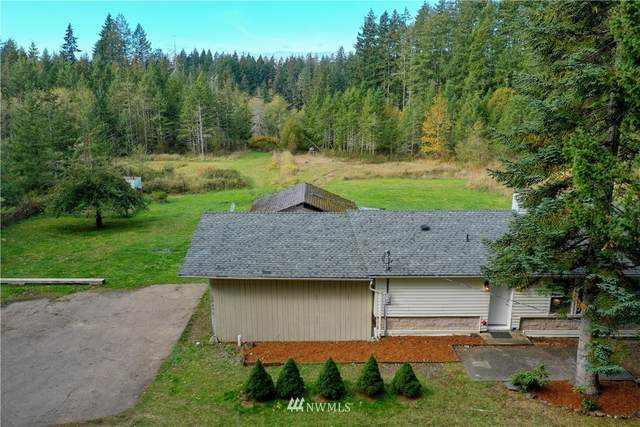 16491 E State Route 3, Allyn, WA 98524 (#1683984) :: Priority One Realty Inc.