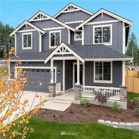 1114 NW Knob Hill Lane, Silverdale, WA 98383 (#1683985) :: Ben Kinney Real Estate Team