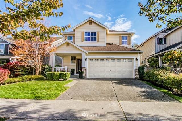 16001 35th Drive SE, Bothell, WA 98012 (#1683991) :: Mike & Sandi Nelson Real Estate