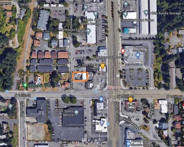 14508 Whitman Avenue N, Shoreline, WA 98133 (#1683992) :: Ben Kinney Real Estate Team