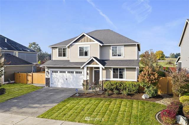 22910 78th Avenue Ct E, Graham, WA 98338 (#1684004) :: Mike & Sandi Nelson Real Estate