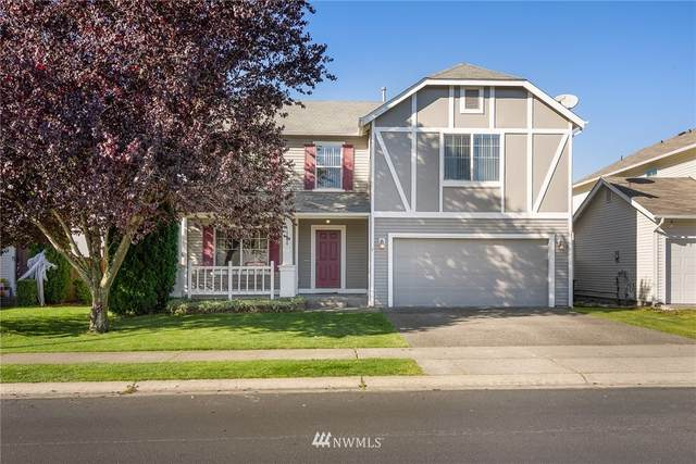 18630 94th Avenue Ct E, Puyallup, WA 98375 (#1684022) :: Icon Real Estate Group