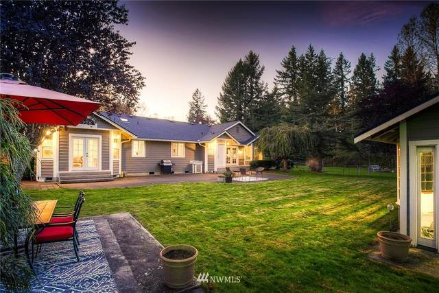 25617 Orting Kapowsin Highway E, Graham, WA 98338 (#1684033) :: Mike & Sandi Nelson Real Estate