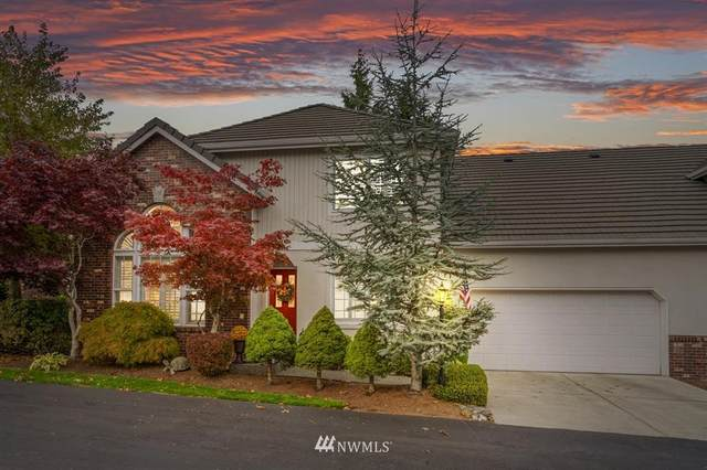 8221 53rd Avenue W 37-N, Mukilteo, WA 98275 (#1684040) :: Mike & Sandi Nelson Real Estate