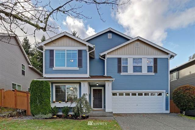 8923 Venn Avenue SE, Snoqualmie, WA 98065 (#1684041) :: Lucas Pinto Real Estate Group