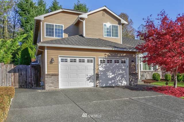 15103 52nd Avenue SE, Everett, WA 98208 (#1684044) :: Pacific Partners @ Greene Realty