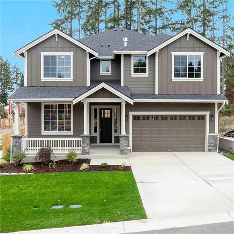 1115 NW Knob Hill Lane, Silverdale, WA 98383 (#1684045) :: Ben Kinney Real Estate Team