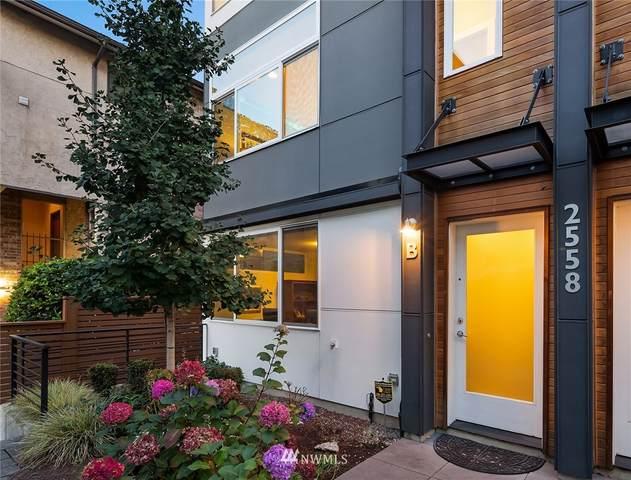 2558 14th Avenue W B, Seattle, WA 98119 (#1684052) :: Pickett Street Properties