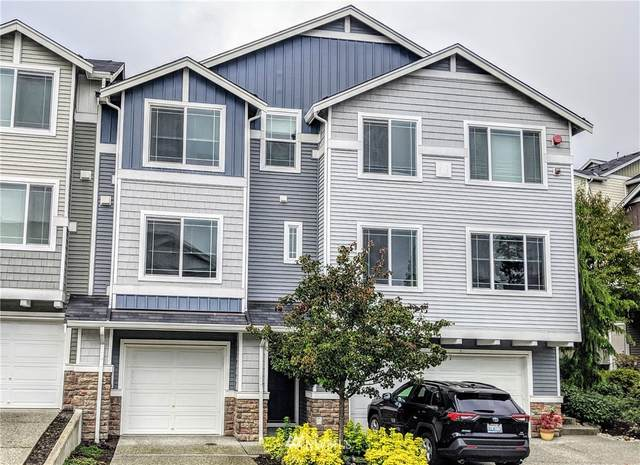 15720 Manor Way U4, Lynnwood, WA 98087 (#1684113) :: Ben Kinney Real Estate Team