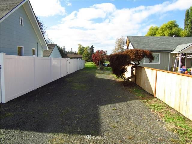 615 SW 19th Street, Chehalis, WA 98532 (#1684126) :: KW North Seattle