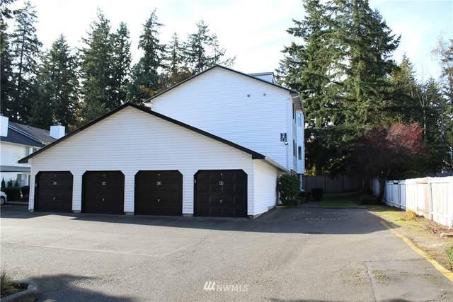 25803 114th Place SE E-102, Kent, WA 98030 (#1684143) :: My Puget Sound Homes